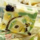 포장비닐(노랑) (200매)